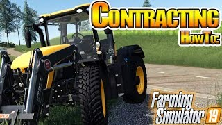 Horses in Farming Simulator 19 - How To in FS19 - Vidly xyz