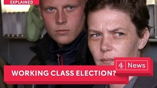 UK election: Who will the working class vote for?