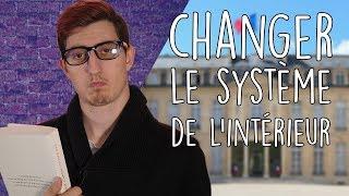 Changer Le Système De L