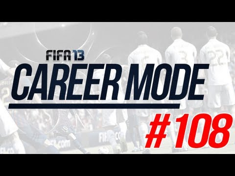FIFA 13 - Career Mode - #108 - I Want Better Scouts