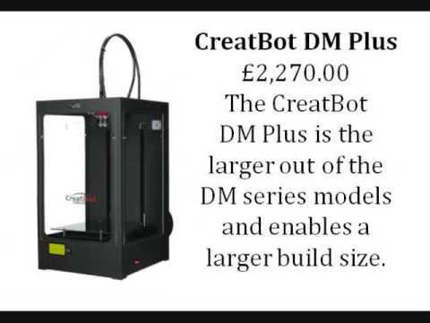 Cheap 3d Printer UK