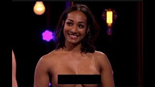 Naked Attraction bombshell dishes out SAVAGE penis diss