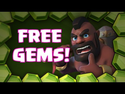 Clash Of Clans How To Get Free Gems And Giftcards | X-mas Update 2014 Series