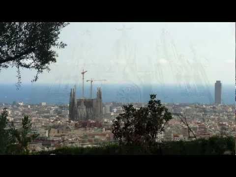 Montserrat - Tossa de Mar - Barcelona