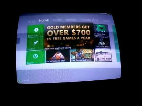 How to get free Xbox Live money
