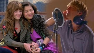 Download TOP 20 MOST PLAYED DISNEY CHANNEL SONGS ON SPOTIFY Video