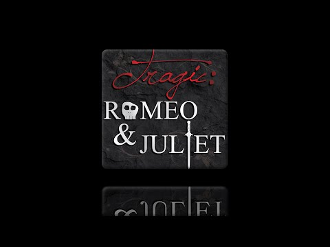 Tragic: Romeo & Juliet by Gary P. Gilroy & Shawn Glyde [Marching Band]