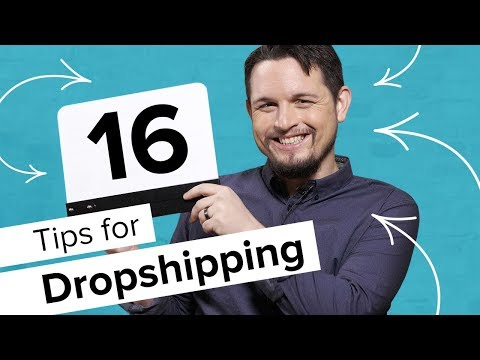 Dropshipping Tips and Tricks: 16 Ways Beginners Can Achieve Success (Actionable!)