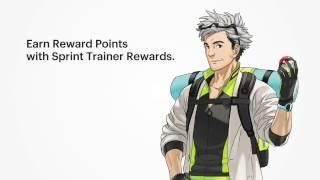 Pokémon GO Trainer Rewards