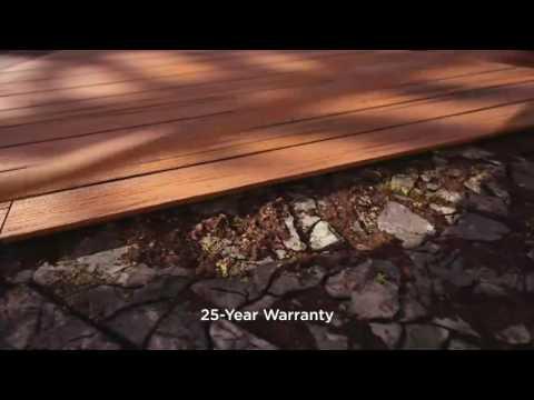 Deck Direct Trex Composite decking solutions designer outdoor living