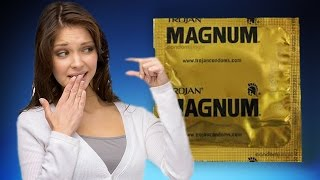 Stop Buying Condoms That Are Too Big