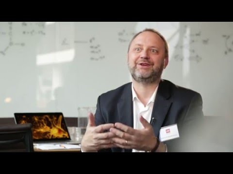 Interview with Professor Helmut Butzkueven - Overview of Australian strengths in MS research