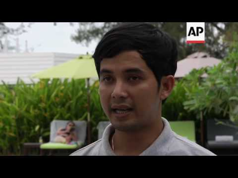 Cambodia's sleepy beaches start to lure more travellers