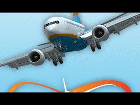 ★UPDATE★ Pro Flight Simulator Dubai 4K v1.0.2 MOD Unlocked