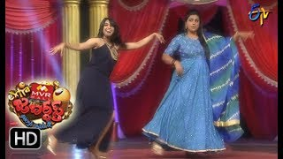 Extra Jabardasth   Intro   15th September 2017   ETV Telugu
