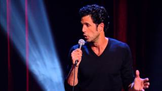 Pete Correale: Let Me Tell Ya - Clip