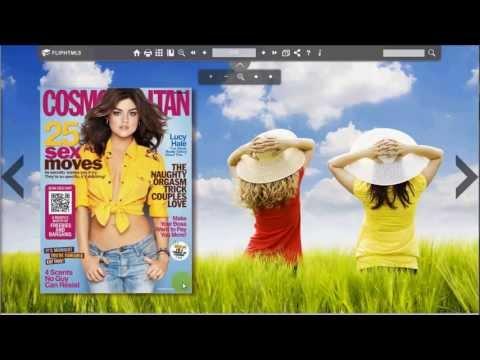 Flip Html5 [Free Digital Publishing Software Download]