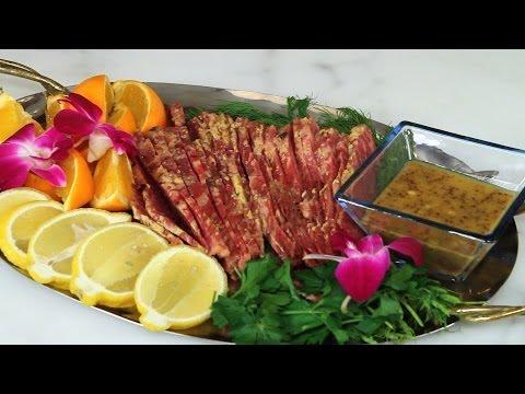 A Simple Corned Beef Recipe