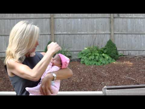 Baby Care 101: How to Apply Sunscreen to Your Infant
