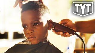Boy FORCED To Cut Hair or Wear A Dress