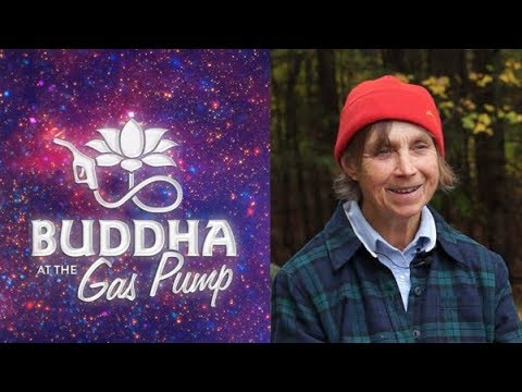 Cynthia Bourgeault - Buddha at the Gas Pump Interview