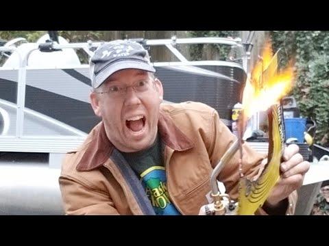 🔴Cats & Carp Halloween - New Videos & Forging