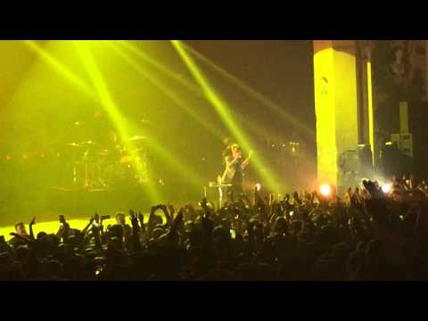 Time To Dance - Panic! At The Disco - O2 Academy Brixton - 12/1/16