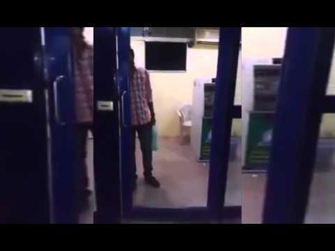Wow Super Idot Man Funny Video