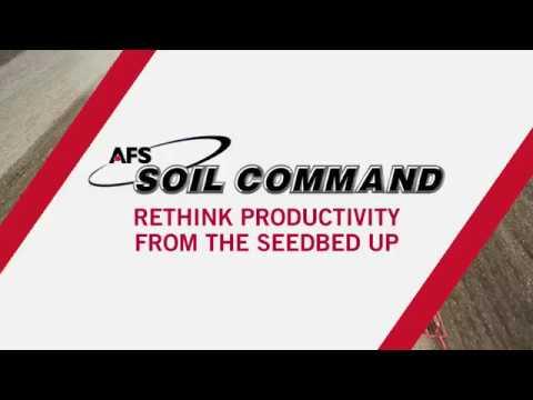 AFS Soil Command