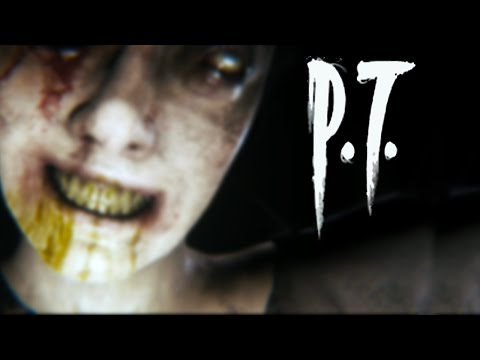 Xxx Mp4 P T Silent Hills Playable Teaser 3gp Sex