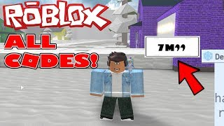 Pet Code For Snow Shoveling Simulator Roblox - Snow Shoveling Simulator Free Money Codes Code