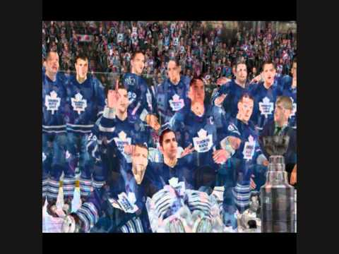 NHL 2004 - Toronto Wins the Cup