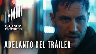 Venom Teaser Trailer Sony Pictures