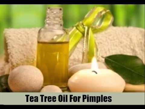 10 Ways To Treat Pimples