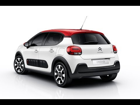 How to replace Citroen C3 rear bulbs