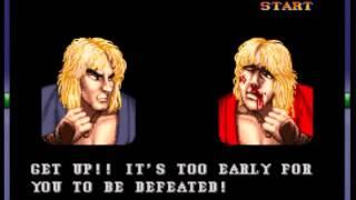 Download Street Fighter II Turbo - Hyper Fighting (SNES) Ken Playthrough (CE) Vizzed Video