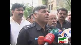 SSP Rao Anwar Telling complete story