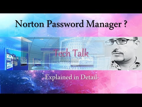 #05 Tech Talk: Today's App | How to save all your Password in Safe? | Zero2ninE