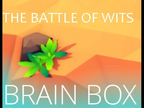 THE FOREST OF WITS | Brain Box #1