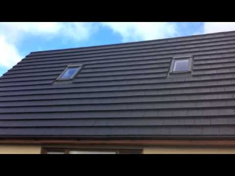 Cork Roof Cleaning