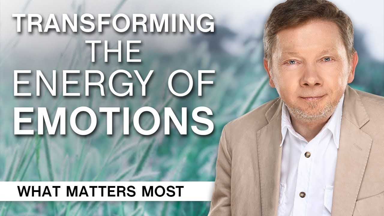 School of Awakening: How to Observe and Transform the Energy of Emotions (Part 3)