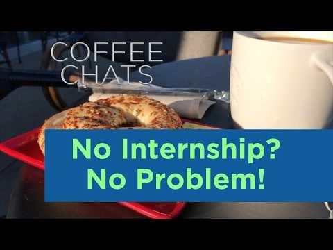 No Summer Internship? No Problem! Do This Instead…