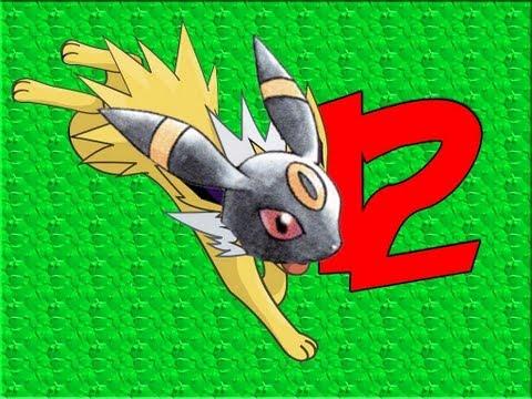 Let's Play Pokemon Leafgreen [12] Wait...UMBREON?!