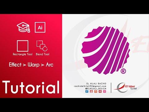 Tutorial 005 : Professional Logo Design ( TM Logo ) Adobe Illustrator CS6