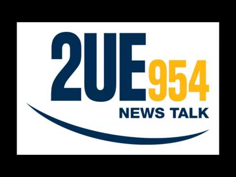 2UE Radio: NSW Baird Government fudging hospital bed numbers
