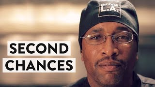 Do You Believe Everyone Deserves a Second Chance? | Doing Good Business