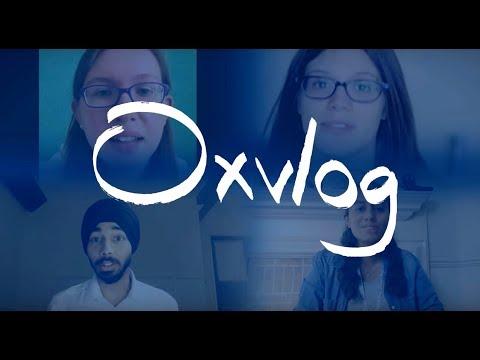 OXVLOG APPLICATIONS 2017!