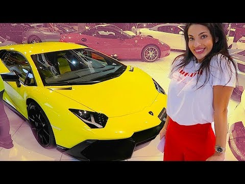 BUYING MY GIRL HER DREAM CAR !!!