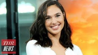 Gal Gadot Opens Up About Brett Ratner and