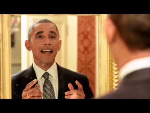 Obama BuzzFeed Video